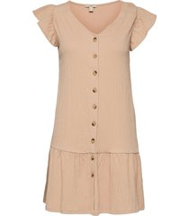 dresses knitted dresses everyday dresses beige edc by esprit