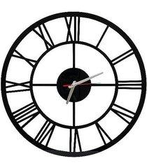 zegar akrylowy vintage