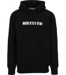 1017 alyx 9sm alyx mirror logo hoodie