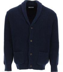 gm77 cardigan with shawl collar