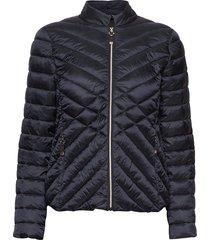 jackets outdoor woven gevoerd jack zwart esprit collection