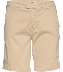 marissa air shorts shorts chino shorts beige mos mosh