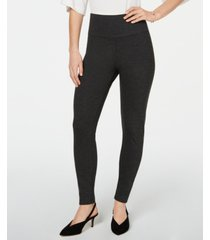 inc shaping knit full-length leggings, created for macy's (available in plus-size)