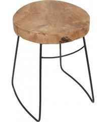 stołek taboret gianni