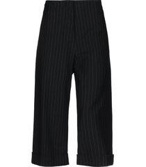 peachoo+krejberg 3/4-length shorts