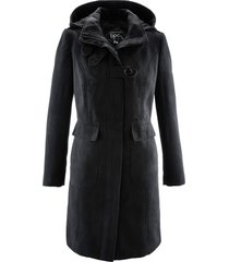 cappotto corto (nero) - bpc bonprix collection