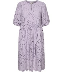 ihfionn dr dresses everyday dresses lila ichi