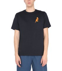 paul smith crew neck t-shirt