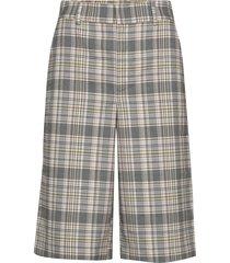 alunagz shorts hs20 bermudashorts shorts multi/mönstrad gestuz