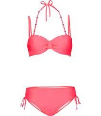 bikini con ferretto (rosso) - bpc bonprix collection