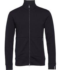 sidney 11 sweat-shirt tröja svart boss