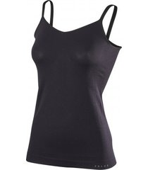 falke tanktop women cool black-s