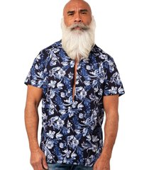 amsterdenim overhemd am2101-401 carolus