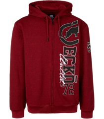 ecko unltd men's new standard full zip hoodie