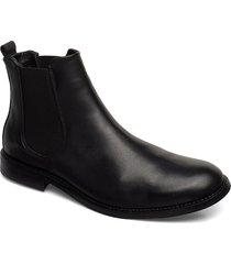 alias classic chelsea shoes chelsea boots svart royal republiq