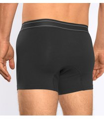 theshort boxershort 2-pak washed black