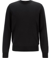 boss men's bohdan sweater