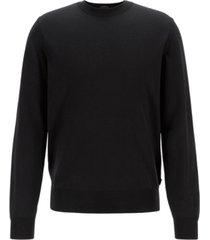 boss men's bohdan sweater