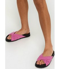 nly shoes all day sandal tofflor