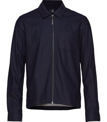 wool jersey over dun jack blauw hackett