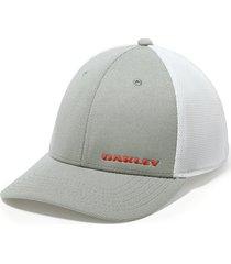 gorra oakley 911021-22y gris  para hombre