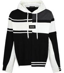 dolce & gabbana hooded sweatshirt