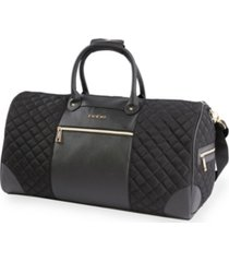 "bebe mandy 22"" duffle bag"