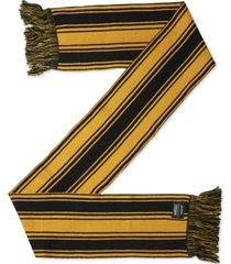 wesc men's toro striped scarf