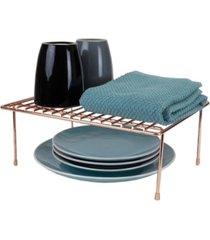 hds trading small copper coated steel helper shelf