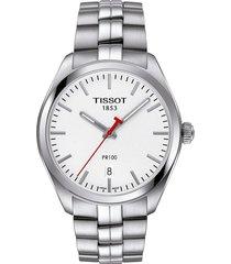 reloj tissot nba pr t101.410.11.031.01 hombre