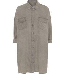 girona shirt jacket