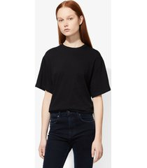 proenza schouler short sleeve t-shirt black l
