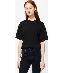 proenza schouler short sleeve t-shirt black xl