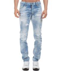 jeans uomo rainbow cool guy