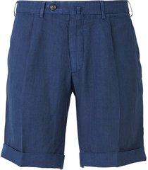 regular bermuda shorts