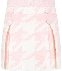 simonetta multicolor skirt for girl