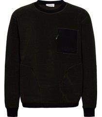 gorm sweater sweat-shirt tröja svart wood wood
