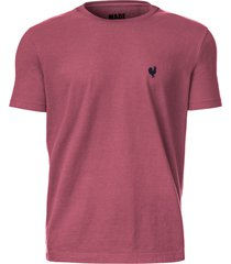 camiseta made in mato lisa stone chiclete plus size
