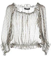 fisico blouses