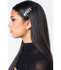 akira aries hair clip