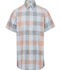 s/s shirts overhemd met korte mouwen multi/patroon signal