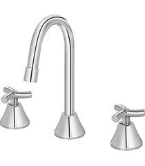 misturador para banheiro mesa primor cromado bica alta - 00671906 - docol - docol