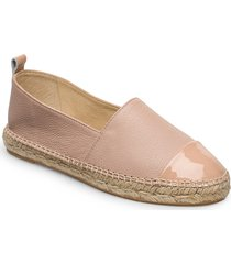 espadrilles 18900 sandaletter expadrilles låga rosa carla f