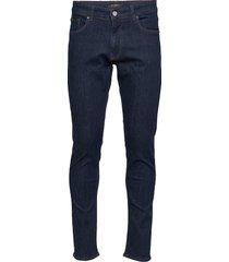 jeff of-1841 slimmade jeans blå just junkies