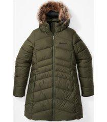 chaqueta montreal coat verde marmot