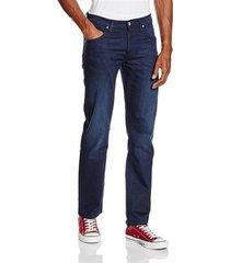skinny jeans lee daren rergular blue shake 706wvdr