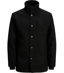 jacka jjdual wool jacket ps