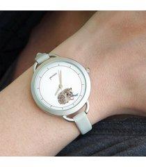 zegarek - jeżyk