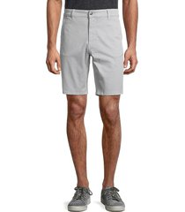 joe's jeans men's trouser shorts - high rise - size 36