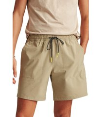 bonobos anywhere stretch shorts, size small in canteen at nordstrom
